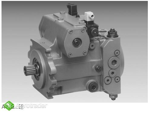Pompa hydrauliczna Rexroth A4VSO180EO30L-P2B13N00 - zdjęcie 2
