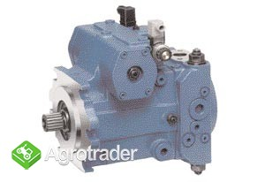 Pompa hydrauliczna Rexroth A4VSO250DFR30R-PPB13N00 - zdjęcie 3