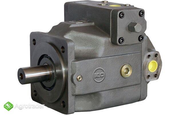 Pompa hydrauliczna Rexroth AE-A4VS0250E0130R-PPBN00-S036