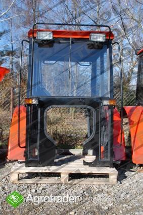 Kabina sadownicza wąska  Ursus C-360 dostępne od ręki! - zdjęcie 3