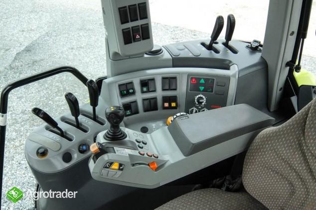Ciągnik kołowy CLAAS ARION 510, 2009r, 123 500 zł netto, z Włoch - zdjęcie 4