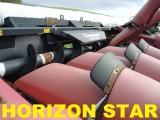 PRZYSTAWKA DO KUKURYDZY GERINGHOFF HORIZON STAR 6X75 - 2007 ROK