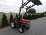 Shibaura P17 4x4 17 PS ładowacz czołowy TUR mini traktor