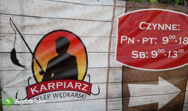 Sklep wędkarski Karpiarz - Oświęcim  - zdjęcie 3
