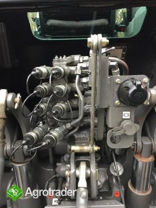 Massey Ferguson 5450 Dyna 4 Privilege + - zdjęcie 5