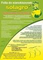 Folia rolnicza do produkcji kiszonki-Agrostretch