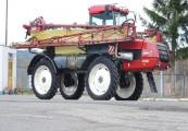 OPRYSKIWACZ SAMOJEZDNY HARDI 4100 PLUS EASY DRIVE - 2008 ROK
