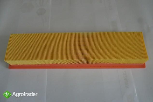 Kabinowy filtr powietrza Deutz-Fahr , Fendt, John Deere.  - zdjęcie 2