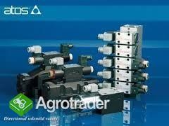 Zawór ATOS DH-01 - zdjęcie 3