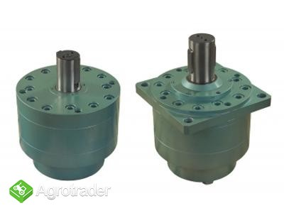 Oferujemy silnik SOK 160, SOK 250, SOK 400, Tech-Serwis