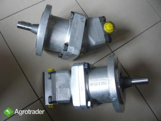 Pompa PNS 100, Pompa PNS 150, GoldFluid - zdjęcie 2