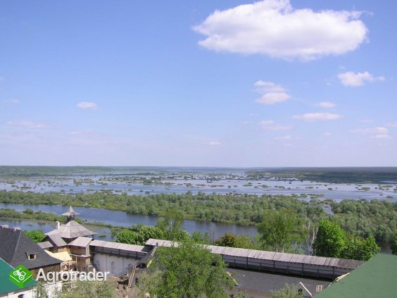 Ukraina. Torf ogrodniczy Sapropel 40 zl/tona. Oferujemy w dzierzawe