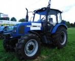 FARMTRAC 80 4WD, I właściciel, KRAJOWY, +pług, zamiana