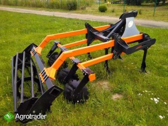 Gruber 3.0 Agregat ścierniskowy podorywkowy - zdjęcie 1