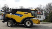 Kombajn zbożowy New Holland CR9070 Elevation