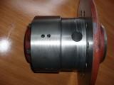 Mechanizm różnicowy Case Maxxum 5120,5130,5140,5150