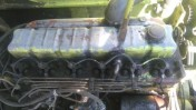 Silnik perkins Claas Dominator,80,85,76,hydrostat linde,kola pasowe,