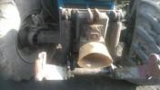Przedni TUZ z WOM New Holland Ford 8670/8770/8970/g 170/g 190..