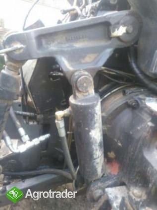 Pompa hydrauliczna Massey Ferguson 3630,3670,3680,3690,8110,8120,8150 - zdjęcie 2