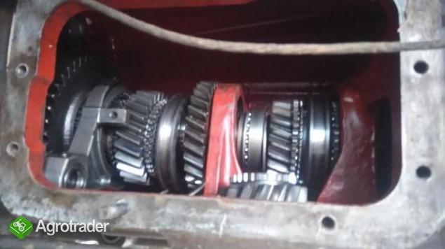 Części Massey Ferguson 3050,3060,3065,3070,3075,3080,3085,3090,3095 - zdjęcie 1