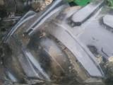 Opony,kompletne koła 16,9 r28 części Massey Ferguson, Renault, New Hol