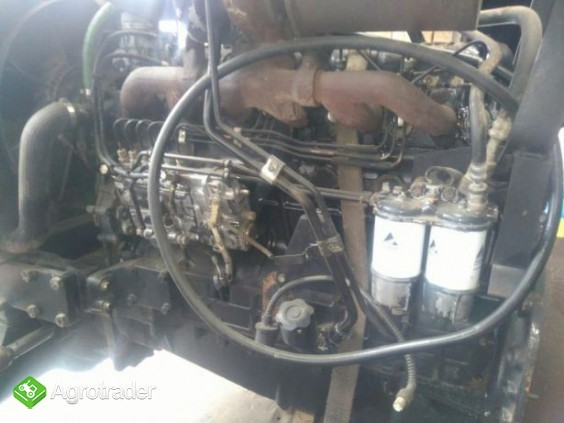 Silnik valmet,sisu 612ds valtra massey3670,3680,3690, czesci skrzynia