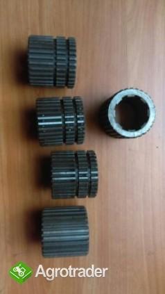 Piasta tuleja Renault 133,14 120,14 145,14 110,54 120,54 155,54 części - zdjęcie 3