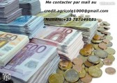 OFERTA KREDYTÓW MONEY: credit.agricole1000@gmail.com