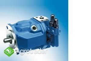 Pompa Hydromatic A4VG71HWD1, A4VG40DGD1,  - zdjęcie 2