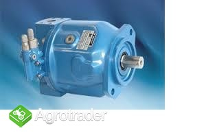 Pompa Hydromatic A4VG71DGD2-NZF02, A4VG40DGD1 - zdjęcie 3