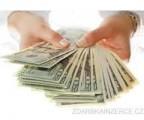 Pôžička peňazí jednotlivcom