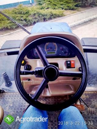 FARMTRAC 7110DT- Super STAN TUZ + WOM +EHR Zobacz!!!