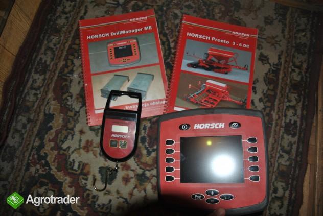 Horsch Pronto 3DC, 1-właściciel, od rolnika - zdjęcie 5