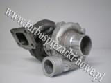 Turbosprężarka GARRETT - Case-IH -  4.1 465896-0002 /  465896-2 /  465