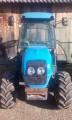 Specjalistyczny sadowniczy ciągnik LANDINI REX 100F 4WD Diesel 2010