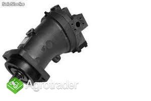Rexroth silnki hydrauliczne A6VM28HA1U2/63W-VZB020A  - zdjęcie 3