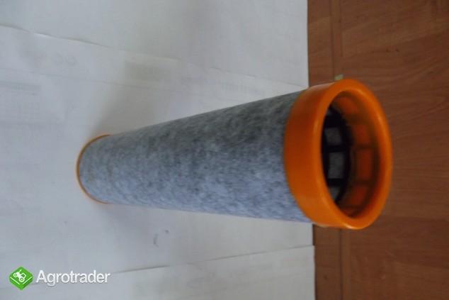 Filtr powietrza SA 17231,CASE,STEYR.   - zdjęcie 1