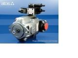 Naprawa pomp hydraulicznych ATOS PFE, PVPC
