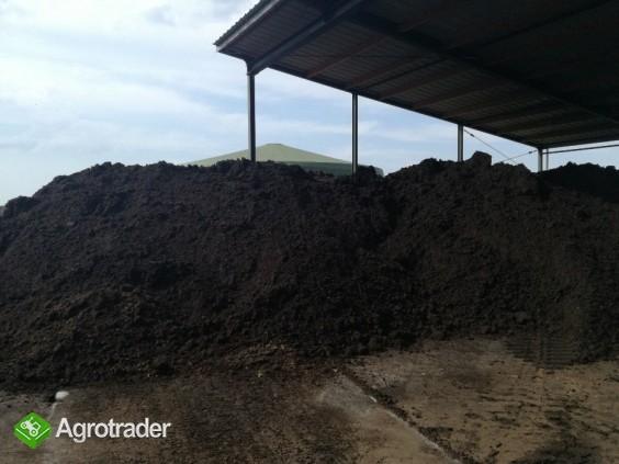 Sprzedam Nawóz organiczny przetworzony poferment  biogazowni rolniczej - zdjęcie 1
