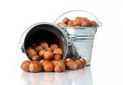 Ukraina.Orzechy wloskie,laskowe 3 zl/kg w skupie sezonowymGruntyRolne