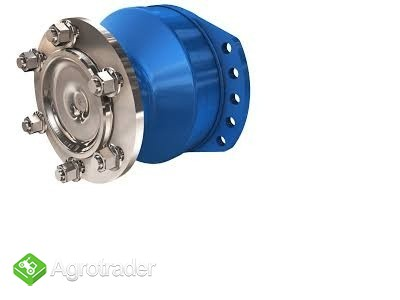 Hydro-Flex pompy hydrauliczne R902462163 A10VSO100 DFR131R-VSA12N00, K - zdjęcie 3