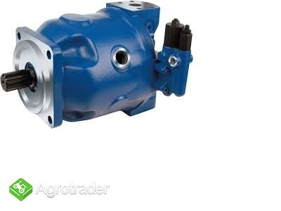 *Hydraulika siłowa pompy Rexroth R902465472 A A10VSO140 DRS 32R-VPB22U