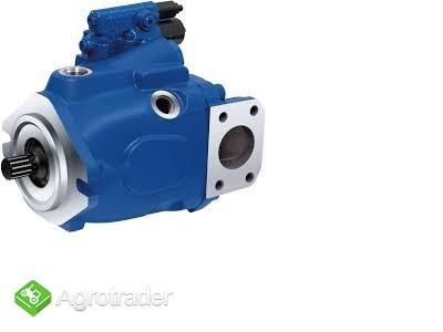 **Oferujemy pompy hydrauliczne R902501465 A10VSO100 DFR131R-VPA12** - zdjęcie 3