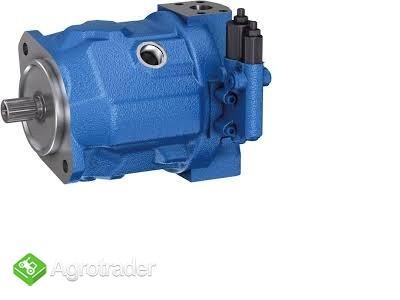 **Oferujemy pompy hydrauliczne R910990335 A A10VSO140 DFR131R-PPB12KB5 - zdjęcie 2