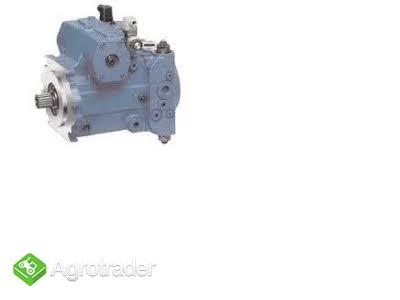 **Sprzedam pompa Rexroth R910998787 A10VSO140 DFLR31R-VPB12N00, Kraków - zdjęcie 3
