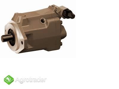 **Sprzedam pompa Rexroth R910998787 A10VSO140 DFLR31R-VPB12N00, Kraków - zdjęcie 4