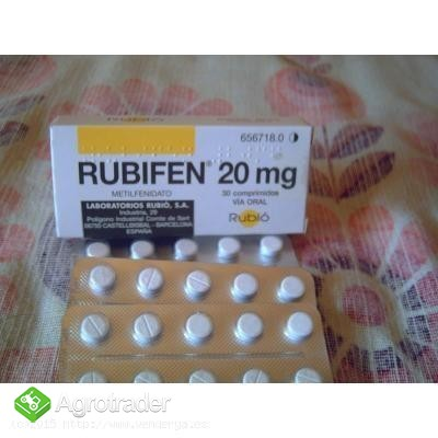 Rubifen, Ritalin, Concerta, Adderall, sibutramine, Dysport, Botox, Res