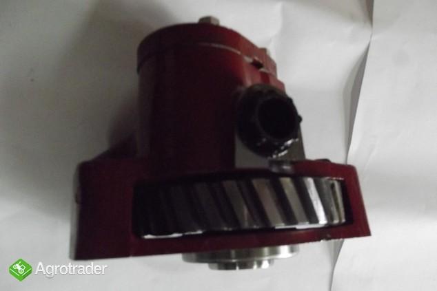Pompa wzmacniacza momentu Ursus C-385, Zetor Niski Ząb.   - zdjęcie 1