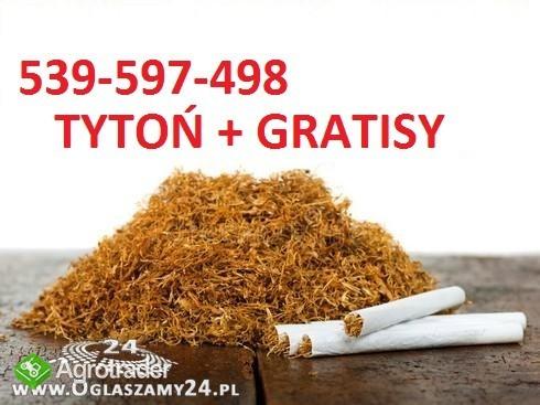 hurtownia  tytoniu wszystkie rodzaje ld,marlboro,korsarz  539-597-498