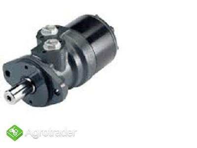 Oferujemy Silnik Sauer Danfoss OMV400 151B-2161, OMV500 - zdjęcie 4